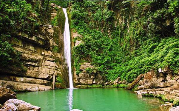 آبشارهای استان گلستان