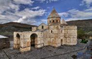 از مسجد روباز تا قدیمیترین کلیسا در آذربایجان غربی