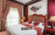 هتل قصرالضیافة مشهد، اقامتی به میزبانی امام مهربانی ها