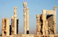 تخت جمشید نماد شکوه و عظمت ایران