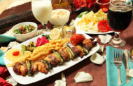 غذاهای محلی و سنتی ایران