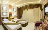 لیست ارزانترین هتل مشهد