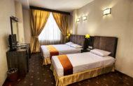 درجه بندی انواع هتل ها بر حسب ستاره
