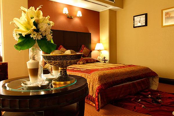 هتل های 4 ستاره