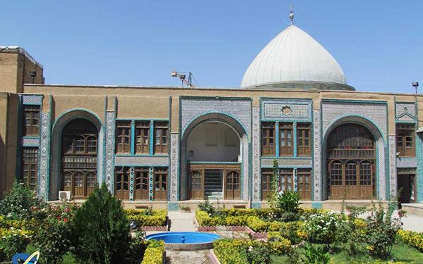 گردشگری کرمانشاه