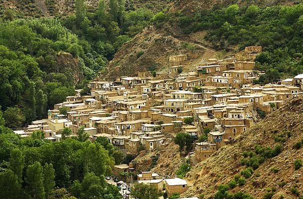 بهترین زمان سفر به تبریز : راهنمای سفر
