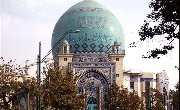 تهران، مقصدی جذاب برای گردشگری