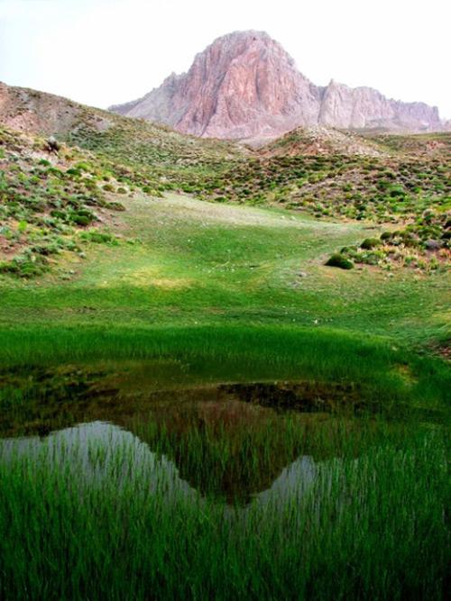 قله ملکوه تربت حیدریه