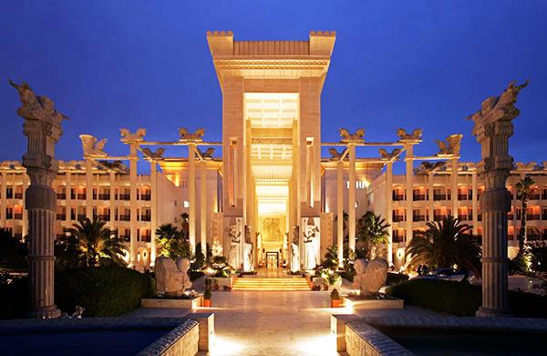 با هتل های لوکس کیش آشنا شوید