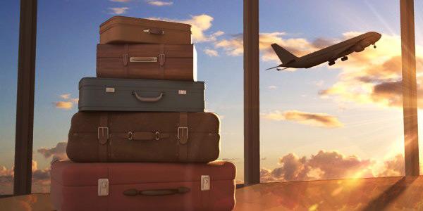 قوانین بار مسافر در پرواز