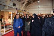 نمایشگاه پارس فرصتی برای سرعت بخشیدن به توسعه گردشگری کشور
