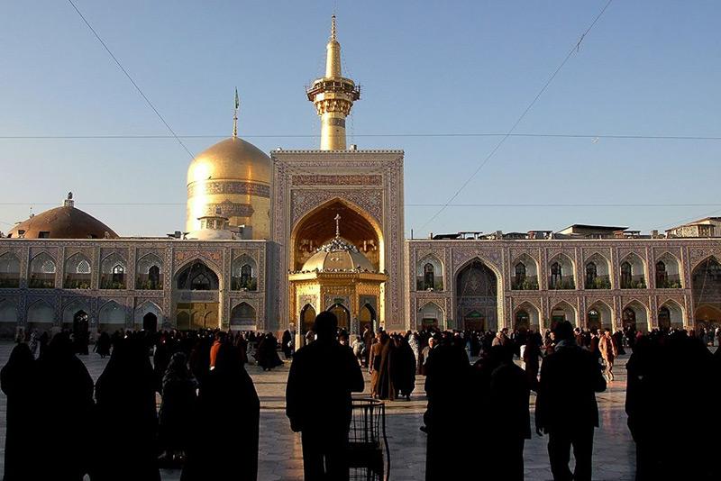 مرکز دیالیز امام صادق (ع) مشهد