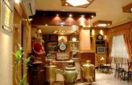 هتل آپارتمان ملل مشهد، اقامتی در دل موزه