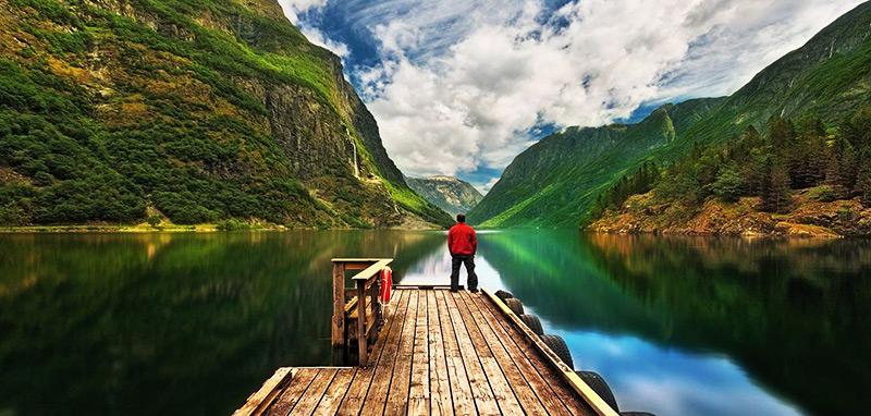 ضروریترین لوازم سفرهای طبیعتگردی