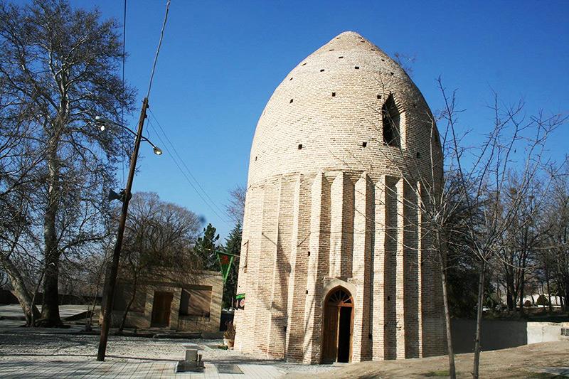 روستای کردان البرز