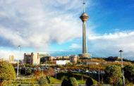 برج میلاد، برجی با تفریحات بلند بالا