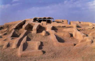 شهر سوخته، مهد تمدن باستان ایران زمین