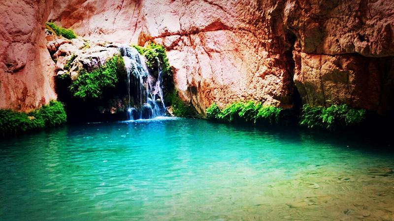 دره های زیبای ایران زمین