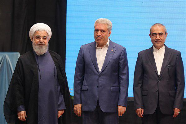 رویداد تبریز 2018