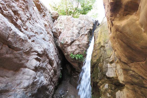 دره الموت قزوین