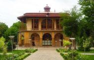 چهل ستون قزوین، شاهکار معماری دوران صفوی