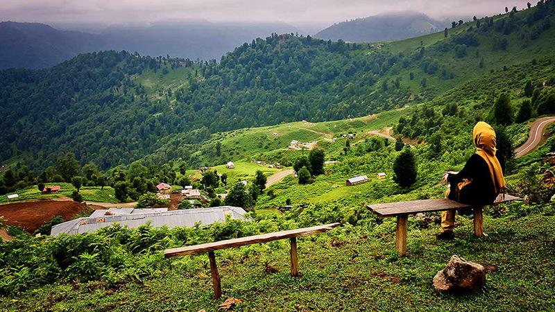 روستای امامزاده ابراهیم