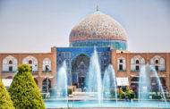نگاهی کوتاه به جاذبه های گردشگری اصفهان