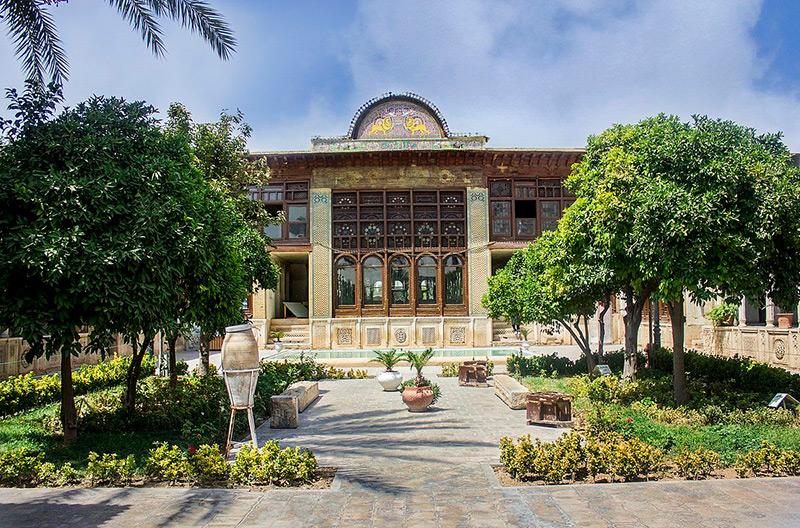موزه تاریخی زینت الملک