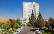 معرفی هتل های تاپ تهران