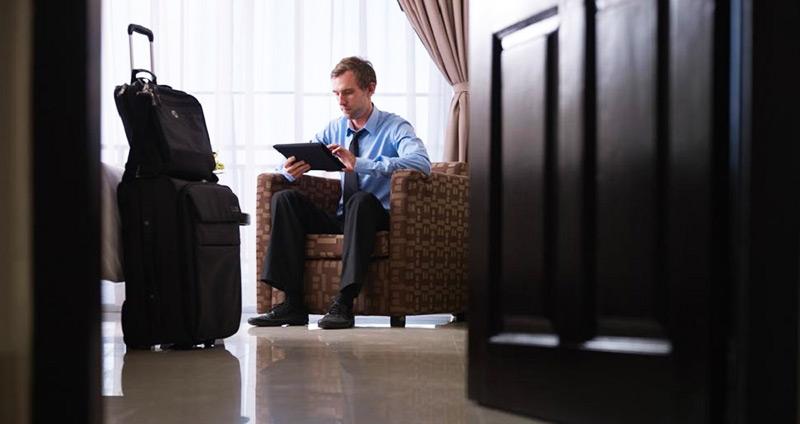 مزایای رزرو آنلاین هتل