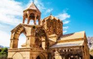 آثار ثبت شده ایران در فهرست میراث جهانی یونسکو - بخش دوم