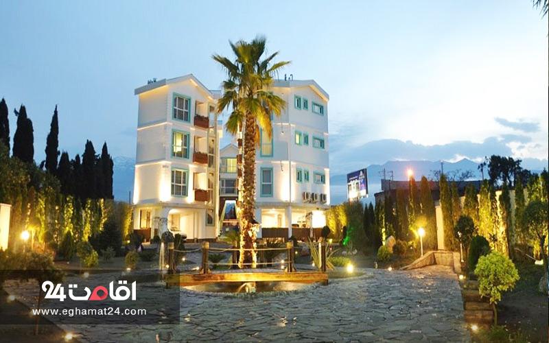 هتل های ارزان شمال ایران - بخش دوم