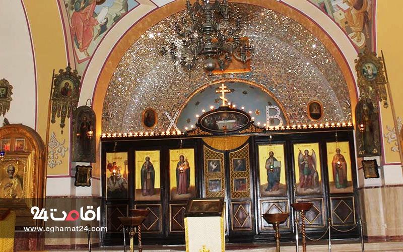 کلیسای نیکلاس مقدس