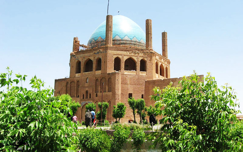 آثار ثبت شده ایران در فهرست میراث جهانی یونسکو - بخش اول