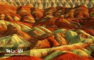 کوه های آلاداغ لار