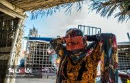 جزیره هنگام : دیدنی ها و تصاویر