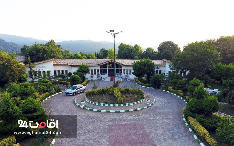 هتل های ارزان شمال ایران – بخش سوم