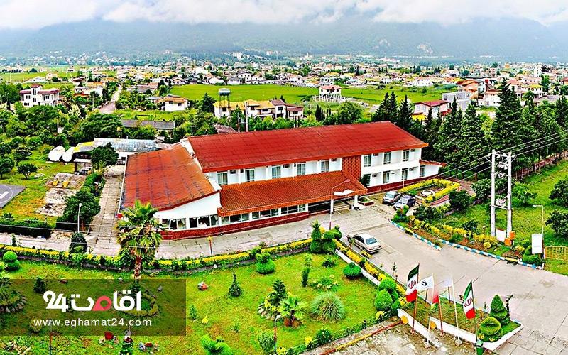 هتل های ارزان شمال ایران – بخش اول