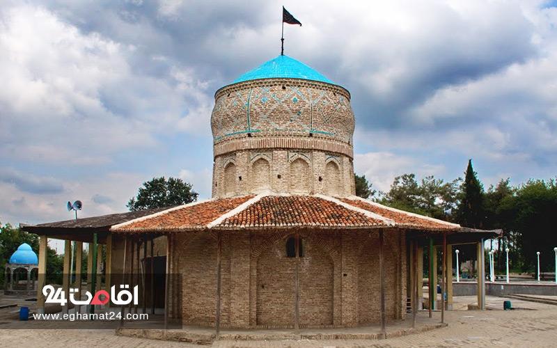 امامزاده روشن آباد کردکوی