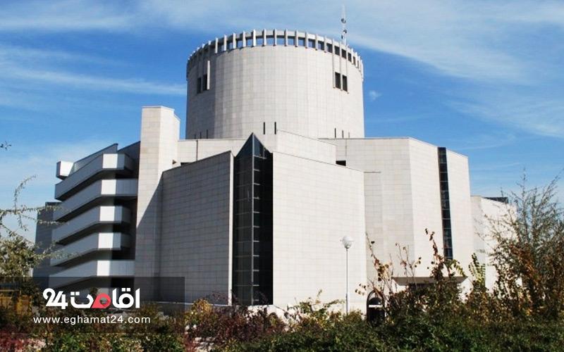 موزه بزرگ خراسان
