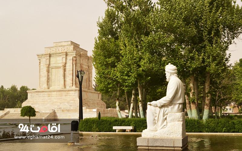 معرفی محبوب ترین موزه های مشهد