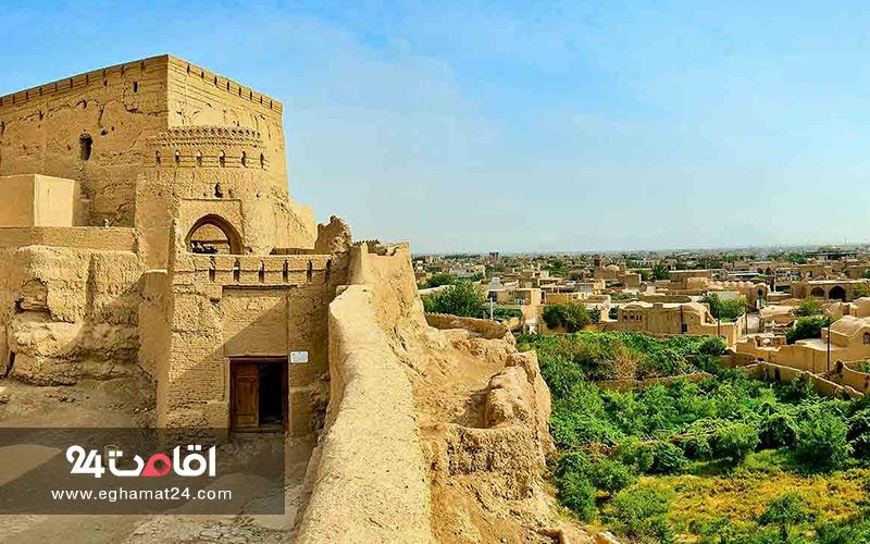 شهر میبد : جاهای دیدنی، عکس و معرفی