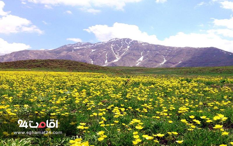 دشت لار مازندران