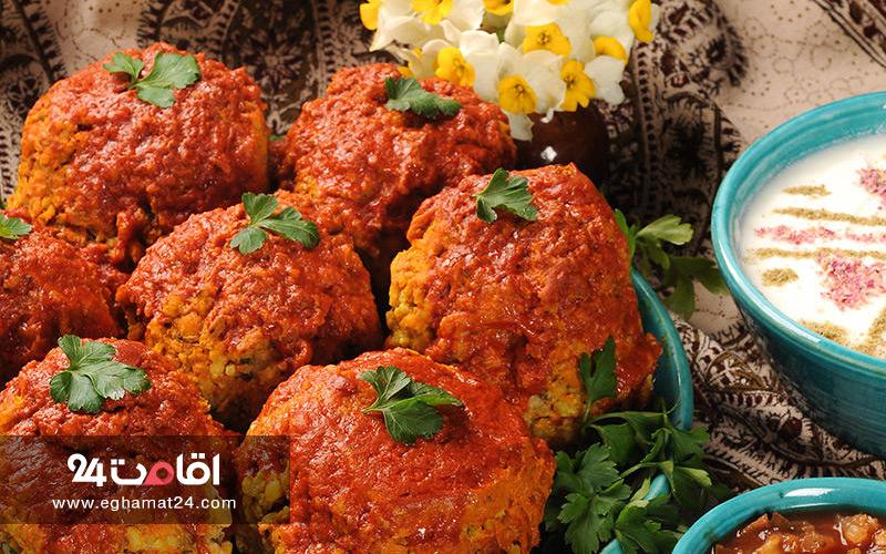 بهترین مقاصد گردشگری غذا در ایران