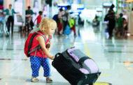 سفر با بچه : بهترین نکات