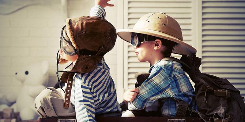 سفر به همراه کودکان