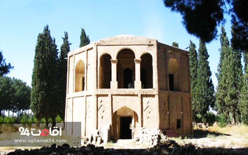 باغ و عمارت امیر آباد