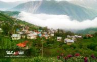 مناطق بکر شمال ایران : لیست و عکس