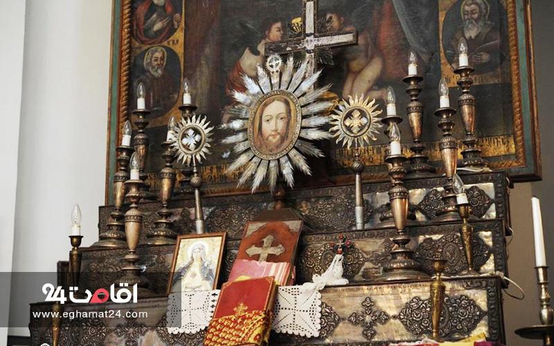 کلیسای کاتارینه