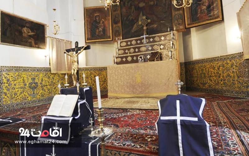 کلیسای استپانس مقدس